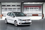 Volkswagen Officially Launches 40 MPG, 170 HP Polo GTI, Evokes Comparisons To Legendary MK1 Golf GTI