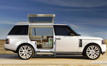 "Design Q Gives Range Rovers Wings, Plus Other ""Desirable"" Features"