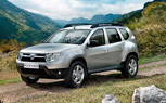 Dacia Duster Could be Sold in North America as a Nissan