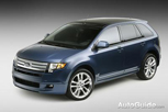2012 Ford Explorer Previewed, But Launch Date Unclear