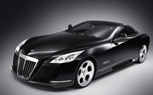 Maybach Exelero Replica Now Available, Saves You Over $7 Million