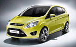 Ford C-Max Hybrid, Plug-in Hybrid Confirmed for Europe