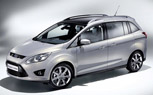 Ford Grand C-Max Confirmed for North America: Look Out Mazda5
