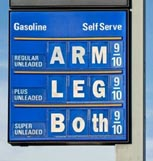 You Spend $1,642 a Year in Gas, and Fun Fuel Facts