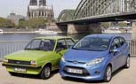 Ford Fiesta Production in Cologne Tops 6 Million Units, 13 Million Globally