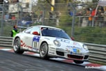 Street Legal 911 GT3 RS Places 13th at Nurburgring 24 Hour Race – Then Drives Home