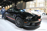2011 Ford Mustang GT500 Knocks Nine Seconds Off 2010′s Time At VIR (Video Inside)