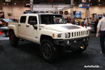 Hummer H3 Dies An Undignified Death, Last Unit Headed For Rental Car Lot