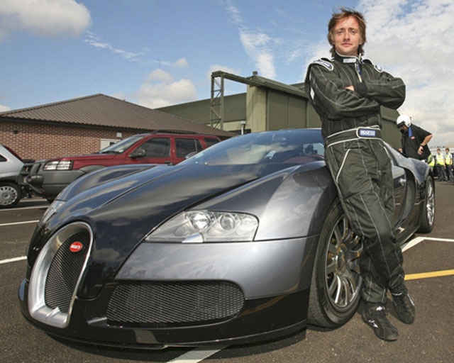 top gear bugatti veyron involved in scam news. Black Bedroom Furniture Sets. Home Design Ideas