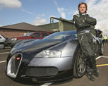 Top Gear Bugatti Veyron Involved In Scam