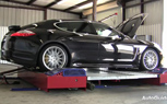 Hennessey Tuning Porsche Panamera, Looking for Big Power [with video]