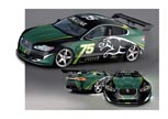 Jaguar XF Set To Do Battle In Belgian Touring Car Series