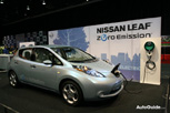 Hertz To Add Nissan Leaf To Fleet In Early 2011