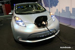 Hawaii To Be Among First Market For Nissan Leaf