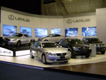 Audi, Lexus Set Big Numbers In April