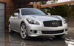 Infiniti M Coupe and Convertible Under Consideration