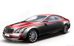 German Tuner Xenatec Offers Maybach Coupe