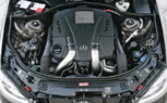 Mercedes Announces New V6 and Twin-Turbo V8 With Added Power, Huge Fuel Economy Improvements