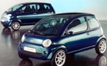 MINI Minor City Car to Rival Smart Fortwo, Toyota iQ?