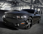 DUB Edition Ford Mustang Opening Salvo In Special Edition Sweepstakes