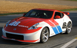 Nissan BRE 370Z Unveiled, Based On Limited Production 40th Anniversary Edition 370Z