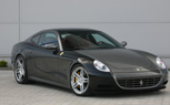 Novitec Rosso Offers Select Upgrades for Ferrari 612 Scaglietti
