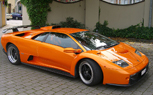 Video: Lamborghini Diablo GT Shoots Flames, Noxious Gasses