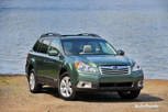 Subaru Recalling 30,000 Outback And Legacy Models Models Over CVT Issue