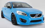 405-HP Volvo Polestar Performance C30 Concept Detailed in New Video