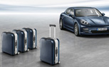 Travel in Style With Luxury Automotive Brand Luggage and Purses