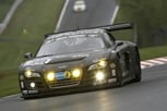 Audi R8s Dominate Front Of The Grid At 24 Hours Of Nurburgring, Taking First Four Spots