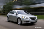 2011 Buick Regal To Run E85 Starting This Fall
