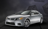 Win a 2011 Scion tC by Playing Video Games