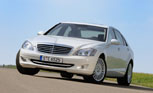 Mercedes-Benz To Revive S-Class Diesel