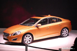 2011 Volvo S60 Priced At $38,550