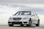 Out Of My Way, Plebes! 2011 Mercedes-Benz CL and S-Class Get More Power