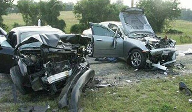 Fatal Car Accidents Occur Every 15 Minutes and Other Scary Stats ...