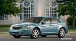 Chrysler Sebring Will Live On Longer Than Expected