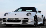 Techart Unveils Porsche 911 Turbo Upgrades With 650-hp Power Kit