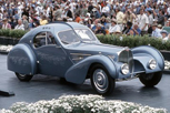 1936 Bugatti Type 57SC Atlantic Costs 30-40 Veyrons