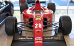 "Own a Piece of Ferrari F1 History for ""Just"" $700,000 – Turbocharger Not Included"