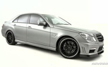 Vorsteiner Unleashes V6E Aero Package for Mercedes E63 AMG [video]