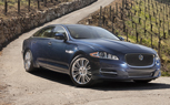 Jaguar Hybrids Coming in 2013, On Heels of Range Rover Hybrid Launch