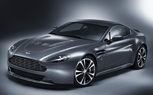 Aston Martin V12 Vantage Priced from $179,995