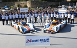 Aston Martin Planning New Le Mans Prototype Racer for Next Year