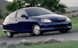 EPA Releases Fuel Economy Top 10 Since 1984: Original Honda Insight Still Number 1