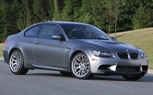 Limited Edition BMW M3 Frozen Gray Coupe Revealed