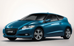 Honda CR-Z to Cost Less Than $20,000; No Si/Type R Planed