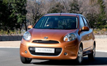 Nissan Micra Could Get Dual-Clutch Gearbox