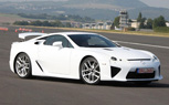 Psyche! Lexus LFA Units Still Available